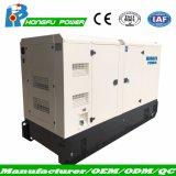 Dieselgenerator-Energie Genset Dalian-Deutz mit schalldichtem Gehäuse