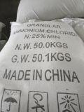Het Chloride 99.5% CAS Nr van het ammonium.: 12125-02-9
