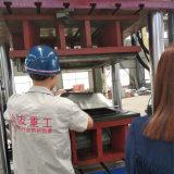 S32-200 Ton carretilla de mano de corte borde y el curling prensa hidráulica Máquina