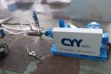 Cyyp 75の途切れないサービス大きい流れおよび高圧液化天然ガスの液体酸素窒素のアルゴンのMultiseriateピストン・ポンプ