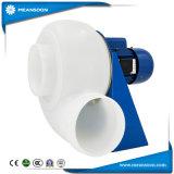 160 Anti-Corrosive ventilador centrífugo de plástico