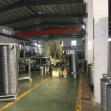 Linea di produzione efficiente automatica del timpano di olio