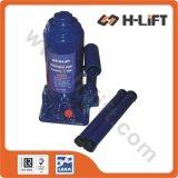 5tonne cric-bouteille hydraulique Norme européenne (HBJ)