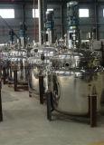 中国の高品質のステンレス鋼316Lリアクター