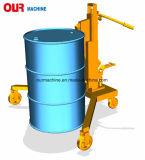 350 кг V-образный барабан Handling-Equipment Dt350c