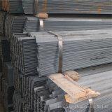 Il nero differente di formato o nuova barra di angolo d'acciaio galvanizzata
