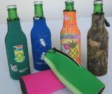 Cadeau promotionnel peut de la bière en néoprène Sleeve Koozie Stubbby titulaire de la bière le refroidisseur