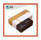 Diseños personalizados cosmética Wholesale Caja de papel plegable Imprimir