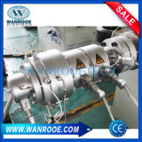 プラスチックPEの管の放出ライン形式中国