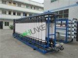 Sistema de ultrafiltración Chunke Filtro de agua Precio de la máquina