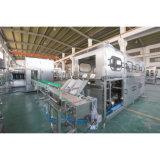 Cinq gallons de liquide de remplissage de l'équipement de production/remplissage de l'eau potable