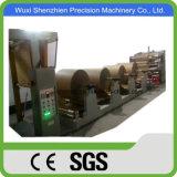 Certificación SGS de cemento de la estraza automática máquina de hacer bolsa de papel