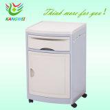 Muebles médicos de cabecera Locker Armario Hospital móvil Slv-D4008