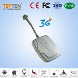 Multifucntional 3G WCDMA Sistema de Rastreamento por GPS para veículo Mt35-Ez