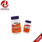 Vitamine D-3 Dieet Softgels van de Kracht van de Bouwer van het immuunsysteem Hoge