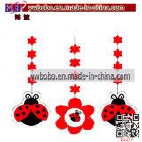De Ambacht van de Verjaardag van het Huwelijk van het Sleutelkoord van de Boog van het Lint van de Ballon van de Markt van Yiwu (B1143)