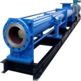 Progressive Kammer-einzelne Schrauben-Pumpe