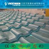 Feuille de toit en PVC multicouche synthétique avec revêtement en résine ASA Extrusion Machine