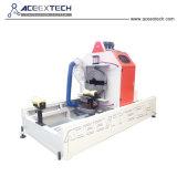 tuyau en PVC Machine Machine de l'extrudeuse en plastique