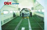Schlüsselfertige automatische Electrocoat-Farbanstrich-Zeile, Electrocoating Maschine für Automobilteile