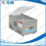 DZ-300/PD Pequenas Máquinas de embalagem a vácuo de colagem de vácuo alimentar