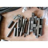 Darda C12n et les cales de filtre en coin pour Rock Splitter