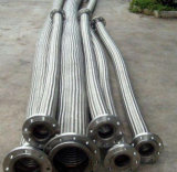 Tubo flessibile ondulato anulare del metallo del tubo flessibile internazionale del metallo