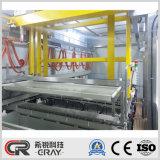 Automatischer Bock-Typ anodisierenoxidations-Maschine der Aluminiumlegierung