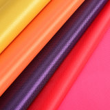 300D 600D 840D Rec Blue Cross JACQUARD Tissu en polyester Oxford tissu PVC