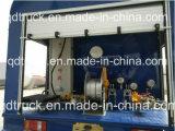 Dispensador móvel de reabastecimento do veículo, 12m3 Reabastecimento do caminhão tanque de GPL