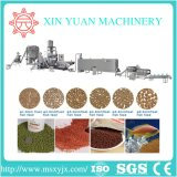 Máquina de alimentação do moinho de martelo/ Coxim Extrusor/ secador da linha de produção de alimentos para peixes