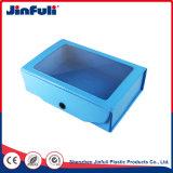 Sacchetto impaccante del contenitore di PVC del contenitore di regalo della scatola di plastica del contenitore di regalo