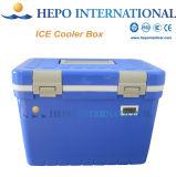 Divers Mini Portable vaccin médical de la glace de stockage de boîte de refroidisseur