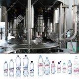 Mineralwasser-Produktionszweig Machineries Zeile beenden