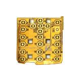 PCB flexible con un bajo precio, alta calidad y el giro rápido