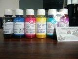 Термической сублимации чернил CMYK, цифровая печатная краска текстильных изделий для продажи