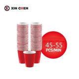 찬 음료를 위한 기계를 형성하는 종이컵