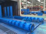 Vertikale Mischfluss-verteilendes Wasser-Pumpe
