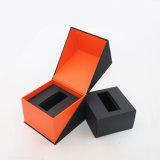 Contenitore impaccante personalizzato moderno di vigilanza di lusso della casella del sacchetto dell'imballaggio del regalo