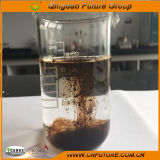 Het In water oplosbare 80% Kalium Humate van hoge Zuiverheid/de Meststof van het Humusachtige Zuur