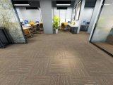 Moquette de bureau moderne populaire PA un revêtement de sol PVC