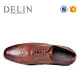 La marca de fábrica OEM hombres Zapatos de Vestir, Classic hombres Brogue Diseñador de zapatos, los hombres zapatos Oxford