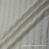 L'Aise plaine respirant nylon Lycra Jacquard tissu à mailles