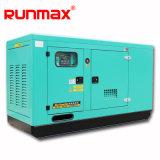 20kVA - 375kVA 超静音リカルドパワーディーゼル発電機 / 発電装置( RM80R2 )