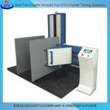 Nova caixa standard e embalagem de mercadorias a força de fechamento da máquina de ensaio