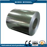 Bobinas de aço revestido de zinco galvanizado Dx51d e SGCC Ss330gd
