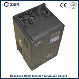 AC는 모터 통제를 위한 주파수 변환기를 몬다