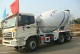 Foton 6X4 Concret Mischer-Trommel-LKW des Mischer-Kleber-LKW-20t für Verkauf
