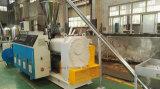 Зерно PVC штрангя-прессовани кабельной проводки составное дробя делающ машину