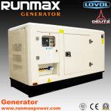 генератор 80kVA приведенный в действие Deutz тепловозный (RM64D2)